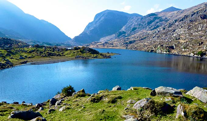 Visit the Gap of Dunloe