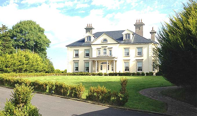 Westbrook Country House Castlebar
