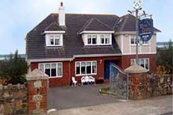 West Cliffe House B&B, Tramore, Waterford