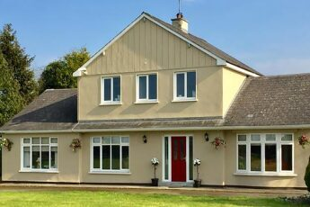 Whitaker Lodge B&B, Castlepollard, Westmeath