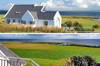 White Strand B&B, Doonbeg, Clare