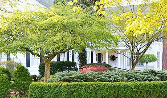 Wickwood B&B Saugatuck