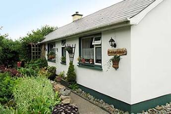 Willow Cottage B&B, Doochary, Donegal