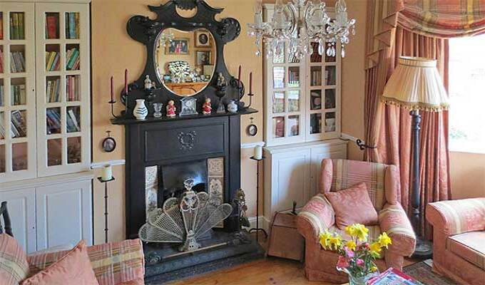Willows B&B Tralee