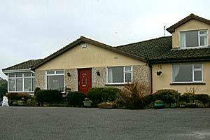 Winacre Lodge B&B Bushy Park