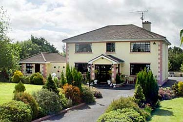 bnb reviews Windermere House B&B