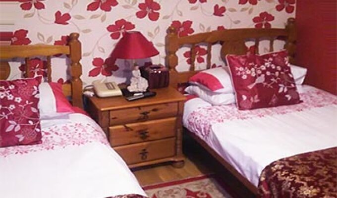 Windermere House B&B Castlebar