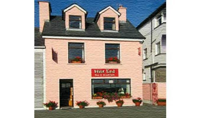 Wits End B&B Roundstone