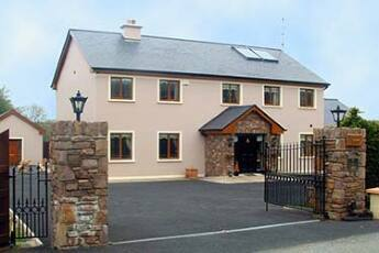 Woodlands Guesthouse, Farranfore, Kerry