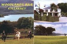 Woodlands B&B Killarney