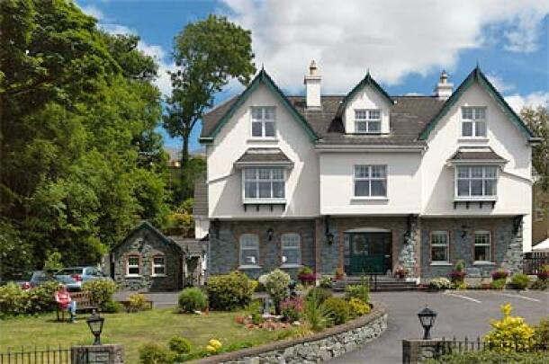Woodlawn House Guesthouse, Killarney